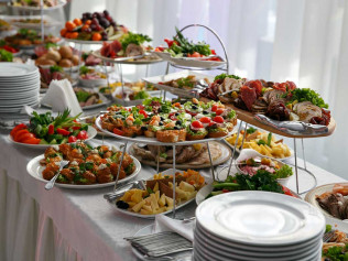 catering services shreveport la